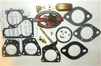 Carter 1B YF 1968 - 82 American Motors Jeep Ford Mercury Carburetor Repair Kit