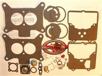 Carb Kits and Parts