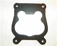"1/4"" Flange Gasket Carburetor Rochester Quadrajet Base 4 Barrel Spread Bore"