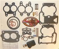 Rochester Marine Carburetors Repair Kits and Parts