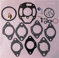 1 B 216 235 292 1961 - 68 Chev Chevy Truck GMC Olds Pont Carburetor Repair Kit