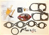 Solex 32 PDSIT 32/34PDSIT-2 32/34PDSIT-3 Carburetor Repair Kit VW Volkswagen One
