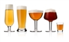 Vacu Vin Beer Tasting Glassware Set