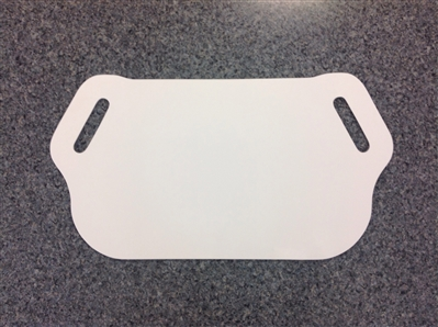Blank Pit Boards - 10 pack