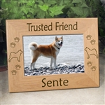 Personalized Akita Dog Gifts