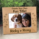 Personalized Beagle Gifts