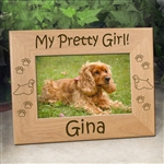 Personalized Cocker Spaniel Dog Gifts