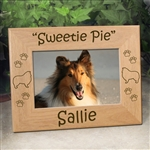 Personalized Collie Dog Gifts