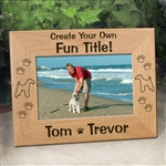 Personalized Fox Terrier Gifts