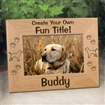 Personalized Labrador Retriever Gifts