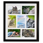 Rainbow Bridge Multi-Photo Frame