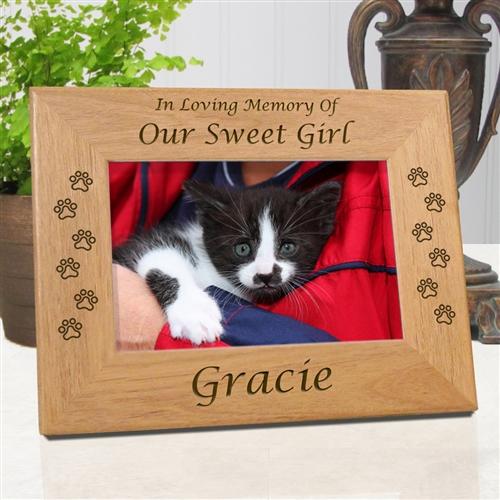 9f47f91fc73c In Loving Memory Of Cat Frame