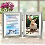 Rainbow Bridge Poem For rabbits
