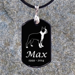 Dog Tag Jewelry