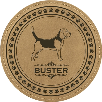 Coasters For Dog Lovers