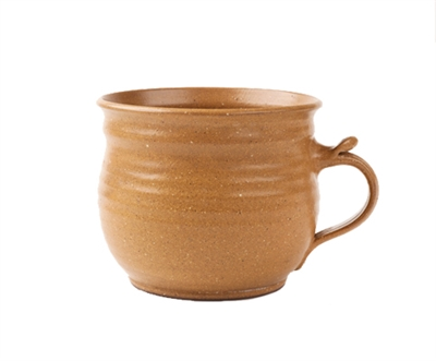 Warm Brown Mug