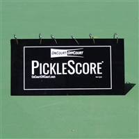 Keep score like a pro with PickleScore.
