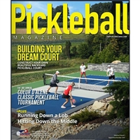 Pickleball Magazine