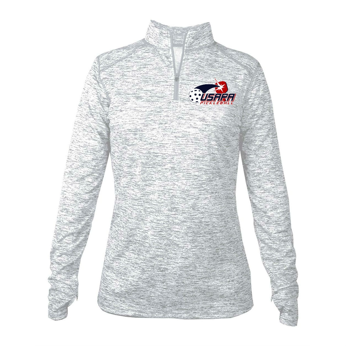 USAPA Impact Pullover -Women's | Official USAPA Apparel