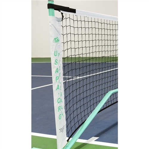 Net replacement for portable USAPA net system