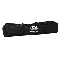 Replacement Carry Bag securely stores your USAPA Portable Net System
