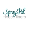 Spray Pal Fleece Diaper Liners (3 pack)