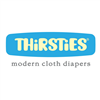 Thirsties cloth diapers, NAIO, duo wrap, pocket diaper, pail liners, wetbags and more from Spray Pal