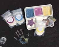 eco-kids eco-Stamp & Sidewalk Paint Kit