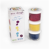 eco-kids eco-dough 3pk