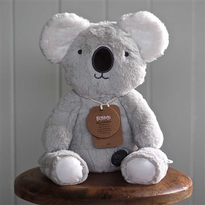 Huggie Super Plush Toy