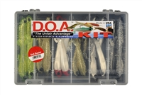Baitbuster 12 Piece Kit with Tackle Box