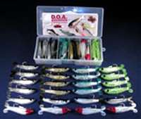 Baitbuster 24 Piece Kit with Tackle Box