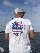 NEW - D.O.A. - American Made T - Short Sleeve
