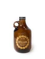 pFriem 32oz glass growler