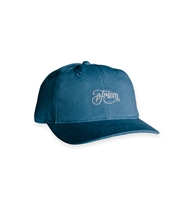 Scripty pFriem Dad Hat - Blue