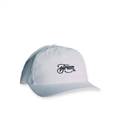 Scripty pFriem Dad Hat - White