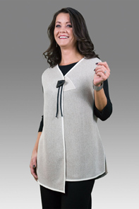 #13PN-Vegas Ladies Knit Vest