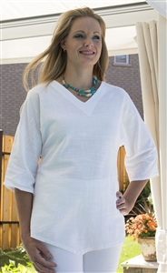 #805 California Cotton Ash Top