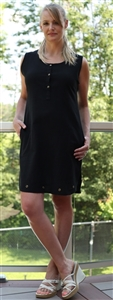 #812 California Cotton Kate Dress