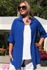 #PL478 DG Cotton Mieke Shirt (Plus Size)