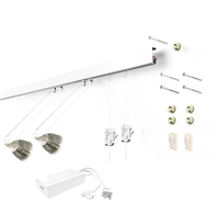 STAS Multirail  + installation kit