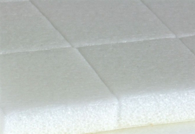 Foam Wall Bumpers sheet of 100