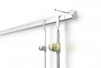 STAS J-Rail Max PICTURE HANGING SYSTEM