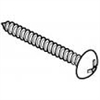 STAS J-Rail Flush Head Screw