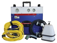 BBHD-8 Bed Bug Heater System