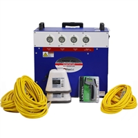 Pro-7 Bed Bug Heater System