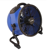XPOWER X-35AR, 1720 CFM's  - Bed Bug Remediation Air Mover Fan