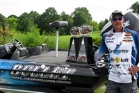 NEWS- ANDY MORGAN WINS ANGLER OF THE YEAR 2ND YEAR IN A ROW