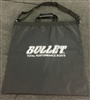 "Bass Mafia ""BULLET"" Logo Body Bag Weigh-in Tournament Bag"