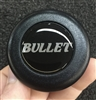 Replacement Steering Wheel Center Cap with Decal for 3 Spoke Steering Wheels